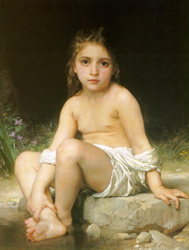 Willian-Adolph Bouguereau