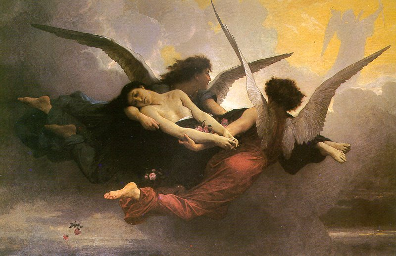 William A. Bouguereau Bouguereau23
