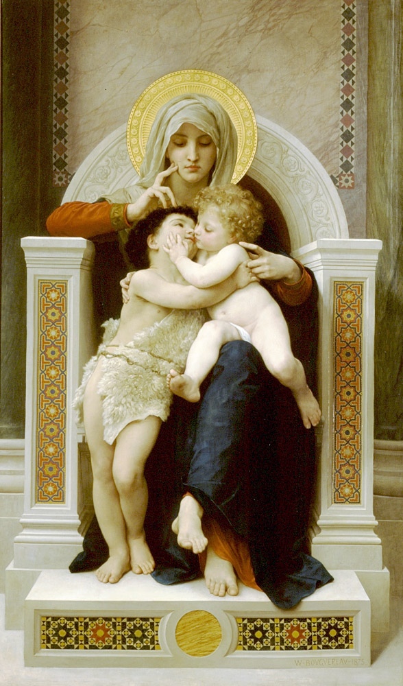 William_Adolphe Bouguereau