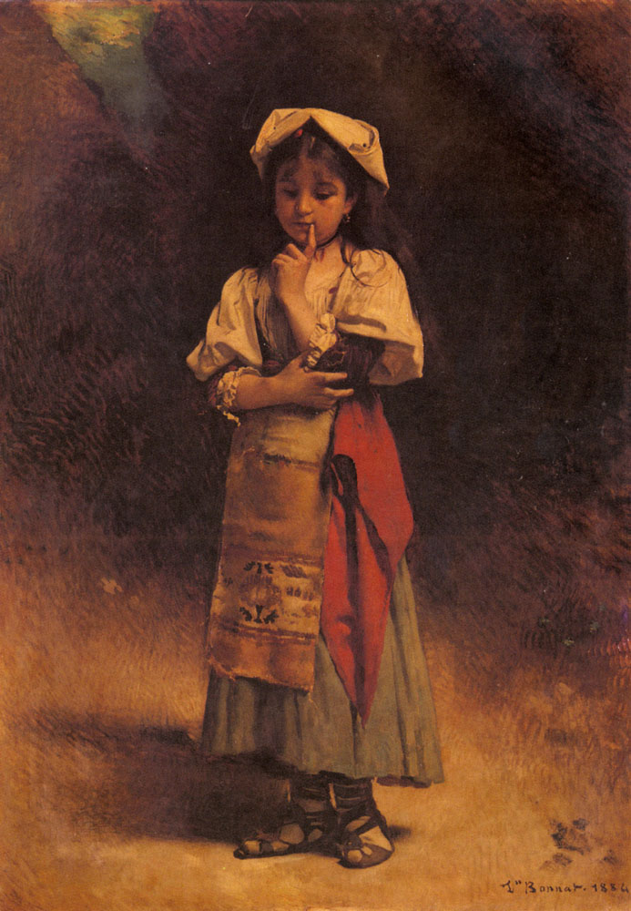 Léon Bonnat Joseph