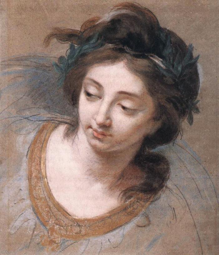 Élisabeth Louise Vigeé-Le Brun